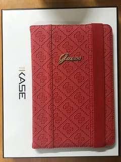 全新 The KASE GUESS iPad mini 套
