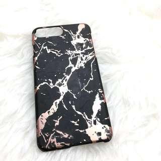 Marble Case IP 7+ Bershka
