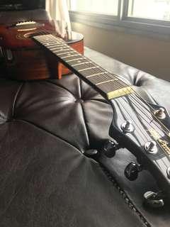 Greg Bennet Guitar