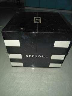 Sephora 1 package