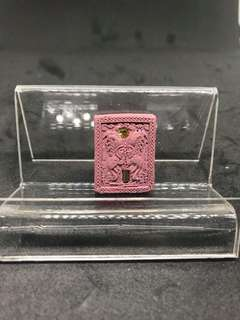 Kruba krissana mini Butterfly amulet