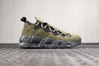 Sneaker Room x Nike Air More Money 皮蓬二代復古籃球鞋