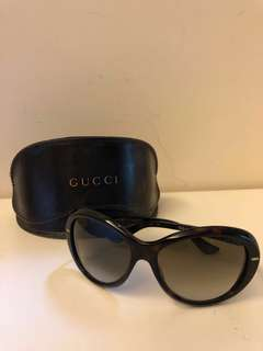 Gucci Sunglasses 玳瑁太陽眼鏡