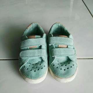 Zara Baby Shoes size EU 25/ 16cm