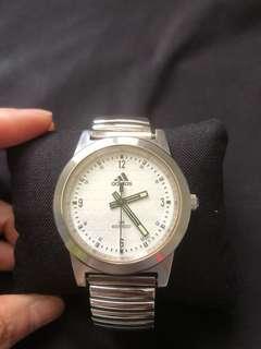 Adidas unisex quartz watch