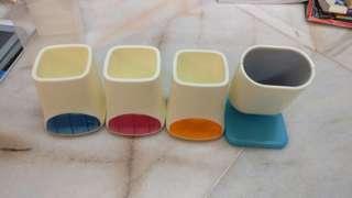 4 Pen Holders for RM5