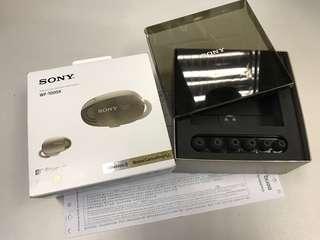 Sony WF1000-X
