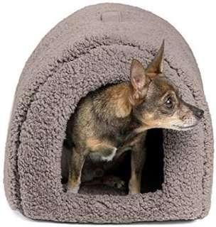 BEST FRIENDS Pet Igloo Hut (USA)