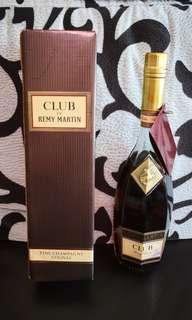 Club De Remy Martin cognac