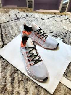Nike EXP-X14 Just Do It 輕便跑鞋