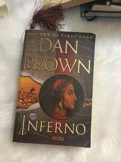 Down Brown - Inferno
