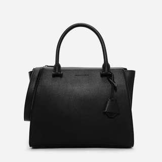 Second-hand CHARLES & KEITH Large City Bag