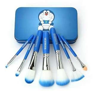 Brush doraemon 7in1