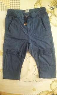 Celana panjang zara boy