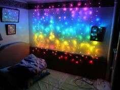 Typo Lights