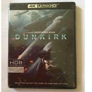 🆕 Dunkirk 4K UHD + Blu Ray