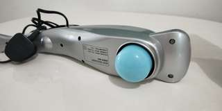 Body massager (electronic)