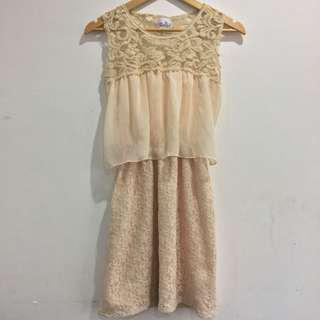 Dress bought from Thailand