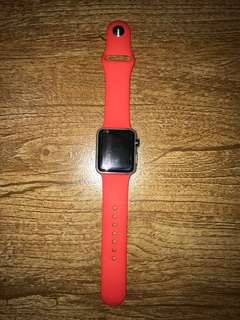 Apple Watch: Product Red