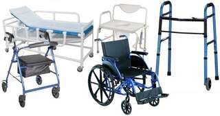 Medical Supplies and Equipments