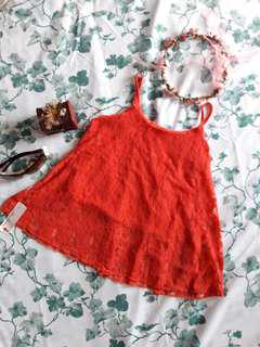 SALE! RED TOP