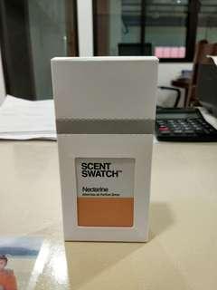 Scent Swatch Nectarine 60ml