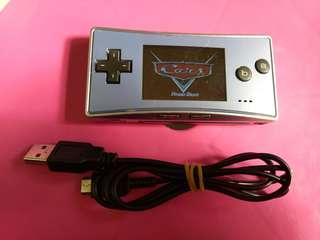 Gameboy Micro