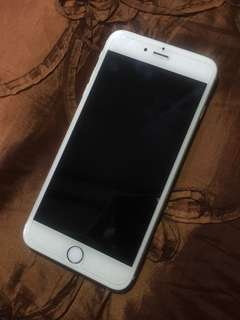iPhone 6 Plus 16gb (Gold-Globe Locked)