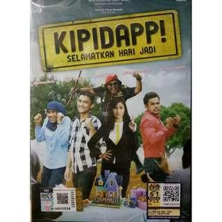 Malay Movie Karidapp! Selamatkan Hari Jadi DVD