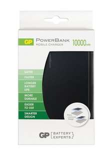 GP 10000mAh Powerbank