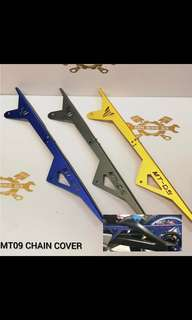 Yamaha MT09 Chain Cover