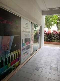 Tanjong Pagar Plaza Shop for Rent