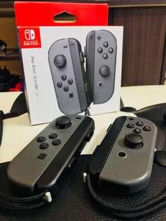 Nintendo Switch Joy-Con (Grey)