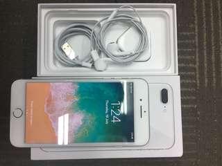 IPhone 8 Plus 256gb White