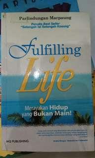 Fulfilling Life by Parlindungan Marpaung