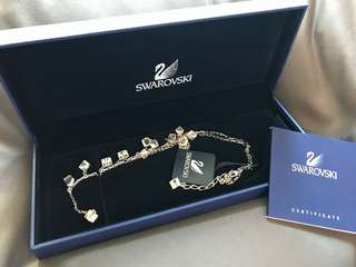 Swarovski Necklace 長頸鏈