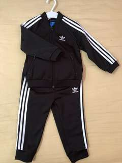 ORI Adidas Sport Wear