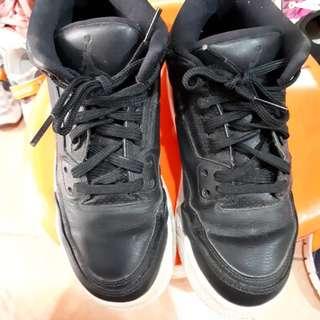 Kiddie shoes