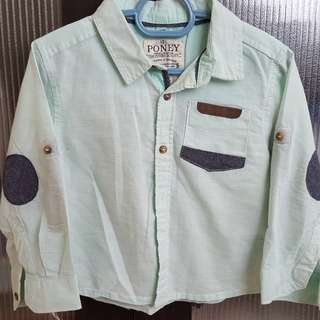 PONEY Shirt for boy