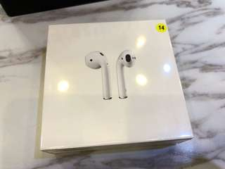 🚚 Airpods 全新未拆