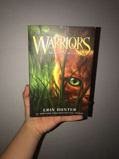 Warriors- Into the Wild Vol 1 by Erin Hunter