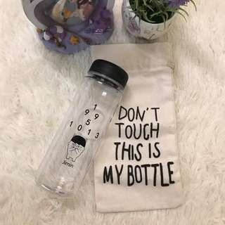 [READYSTOCK]BTS Jimin My Bottle Type 2