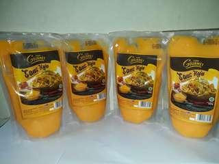 Saus Keju/Cheese Sauce