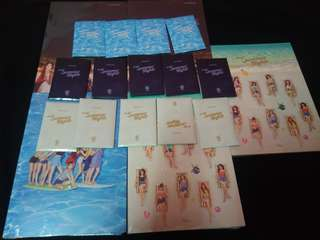 [Item arrival] Twice summer night and free gift(4r photo)