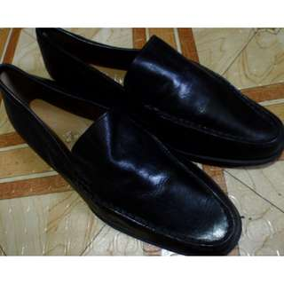 Enzo Angiolini Good As Brand New Ladies Black Shoes SUPERSALE