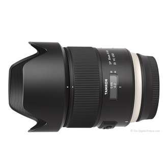 tamron 35mm 1.8 vc sp for canon