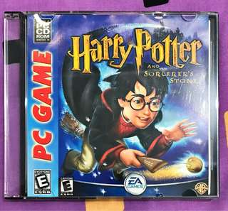 Harry Potter PC Game