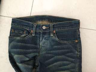 Original Jeans Levi