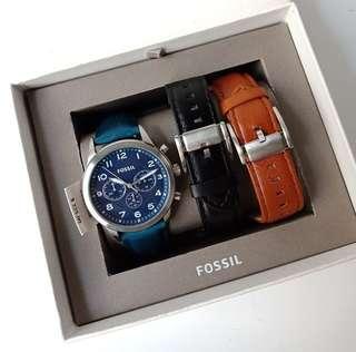 Fossil#BQ2158 Set4cm