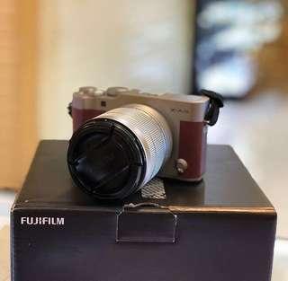 Fujifilm XA3 #july70